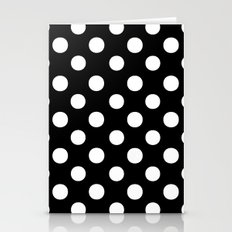 Polka Dots.. Stationery Cards