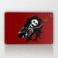 Death of Dracula Laptop & iPad Skin