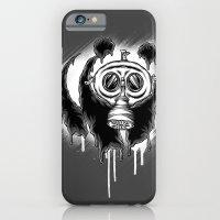 Choked Panda iPhone 6 Slim Case