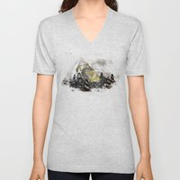 Where is? daddy Unisex V-Neck