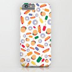 BP 70 Fast Food Slim Case iPhone 6s