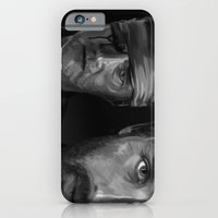 Rick and The Governor iPhone 6 Slim Case
