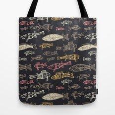 Kalat pattern Tote Bag