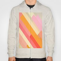 color story - sprinkles Hoody