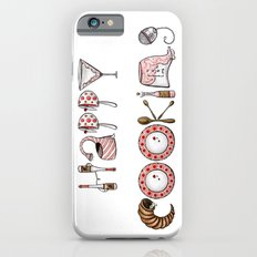 Happy Cooking Slim Case iPhone 6s