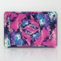 Watercolor Trip iPad Case