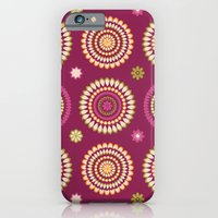 Ethnic Circles iPhone 6 Slim Case