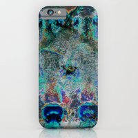 iPhone & iPod Case featuring Industry by Teh Glitch