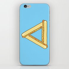 Impossibly Delicious iPhone & iPod Skin