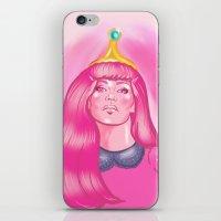 P-Bubs iPhone & iPod Skin