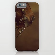 waiting iPhone 6s Slim Case