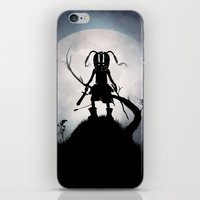 Skyrim Kid iPhone & iPod Skin