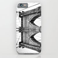 iPhone & iPod Case featuring new york #3 by sissidesign