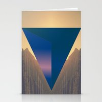 Huasteca 2nd cut Stationery Cards