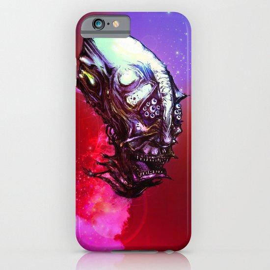 Blast Off! iPhone & iPod Case