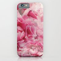 Sweet Peonies iPhone 6 Slim Case