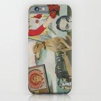 Postcard #19 iPhone 6 Slim Case