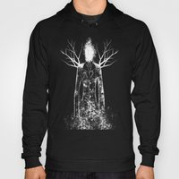The Slenderman Hoody