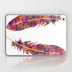 Feather II Laptop & iPad Skin