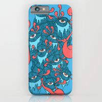 Of the Beholder iPhone 6 Slim Case