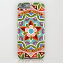 Circus Mandala iPhone & iPod Case