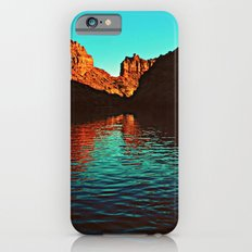 Deep Reflections iPhone 6 Slim Case