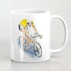 Racer Mug