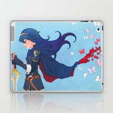 Lucina Laptop & iPad Skin