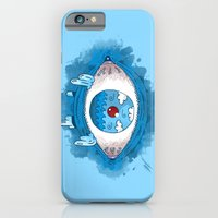 """iPhone & iPod Case featuring """"Lost in the Dream"""" by Jacob Livengood by Consequence of Sound"""