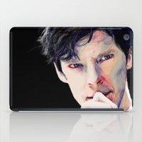 Benedict Cumberbatch iPad Case