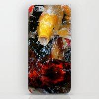 No Fishing iPhone & iPod Skin