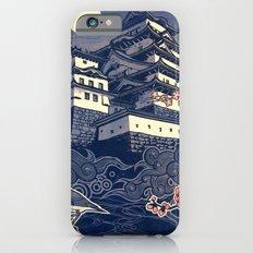 Himeji-jo iPhone 6 Slim Case