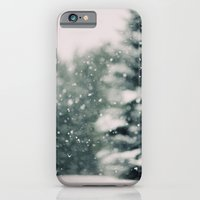 Winter Daydream #3 iPhone 6 Slim Case