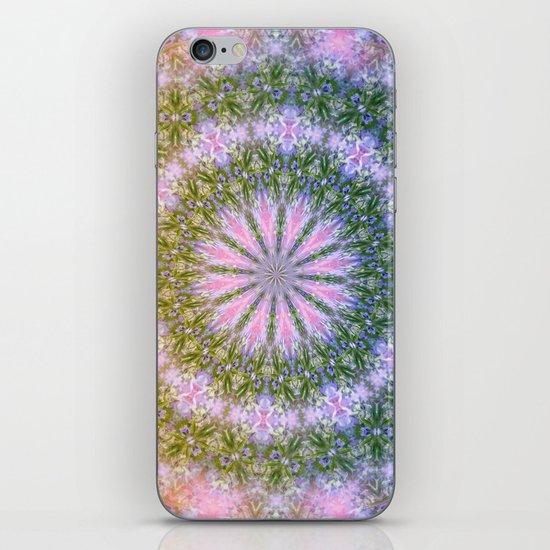 In Full Bloom... iPhone & iPod Skin
