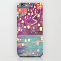 Lanterns iPhone 6 Slim Case