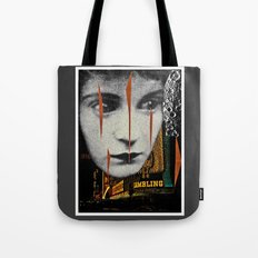 The Strip Tote Bag