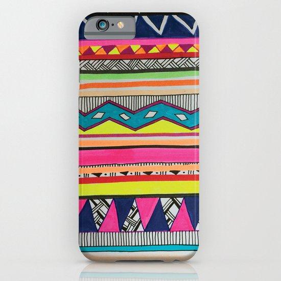 GHHORIZONTAL iPhone & iPod Case