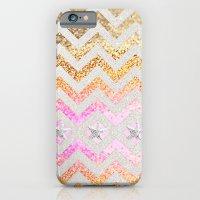 GOLD SEASTAR iPhone 6 Slim Case