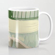 STORY OF THE EYE Mug
