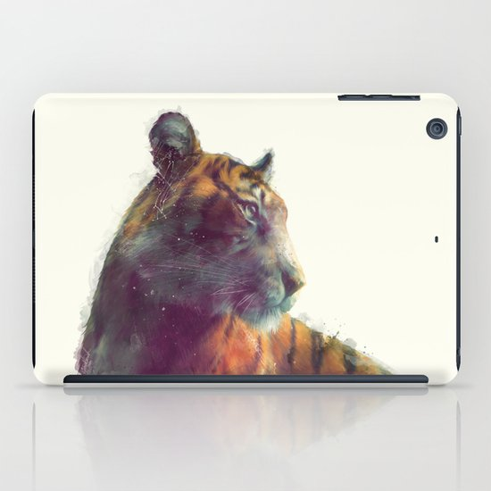 Tiger // Solace iPad Case