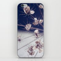Like Spinning Stars iPhone & iPod Skin