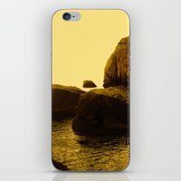 I am from Another Planet iPhone & iPod Skin