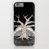 Lucky Tree iPhone 6 Slim Case