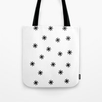 stelle Tote Bag