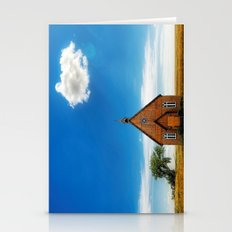 The Church Stationery Cards