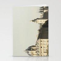 Seine - Paris Photography Stationery Cards