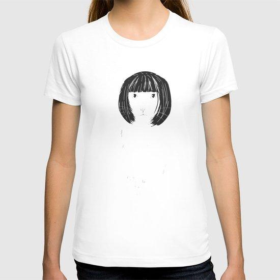 Bobcat. T-shirt