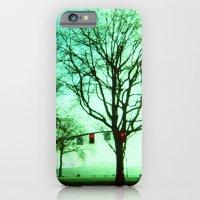 Green Fog iPhone 6 Slim Case