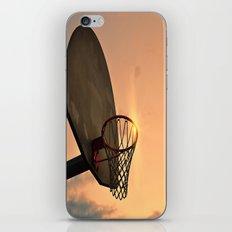 Aim High iPhone & iPod Skin
