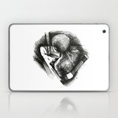 God Always Look At You From Top! Laptop & iPad Skin
